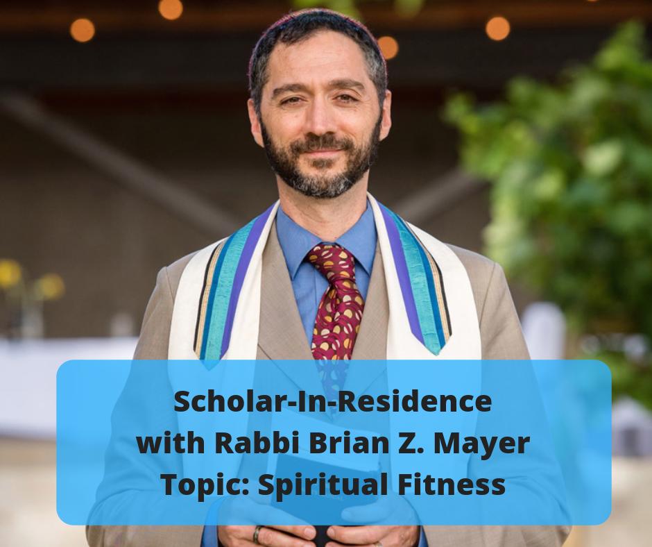 Rabbi Brian 2