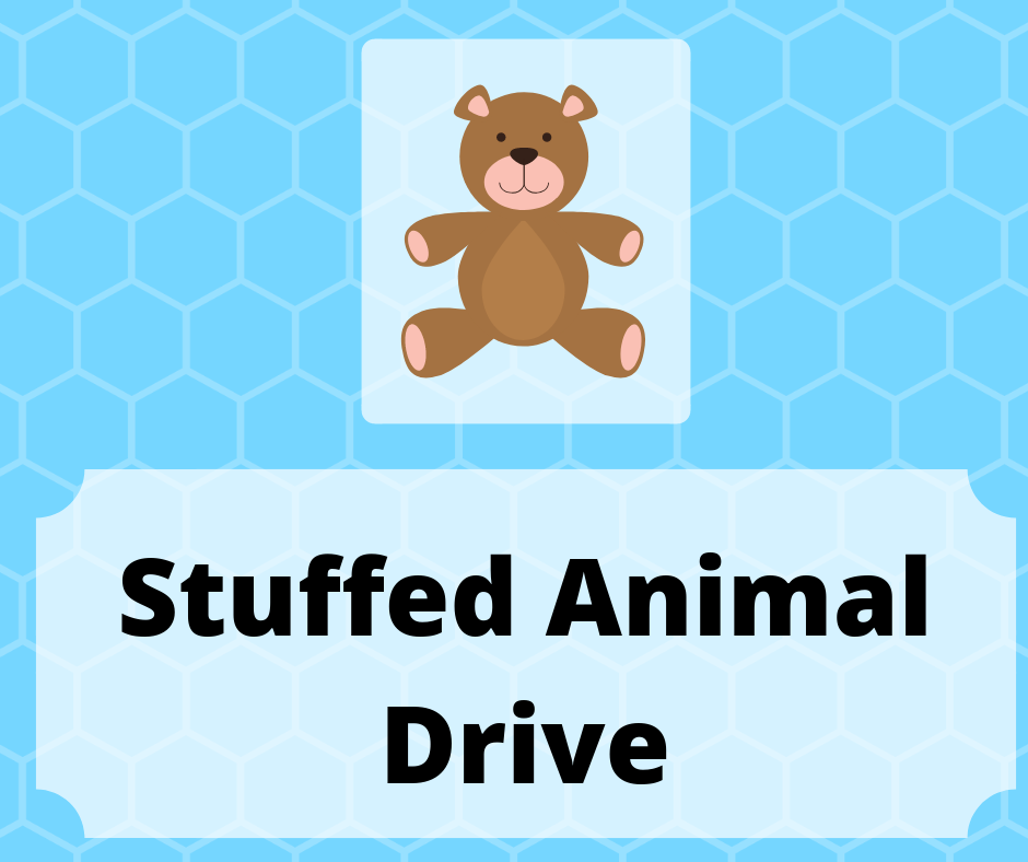 Stuffed Animal Drive 2