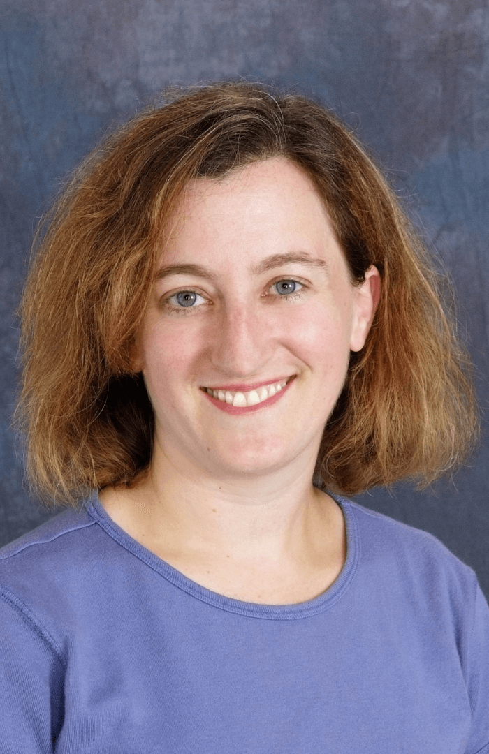 Rabbi Alison Kobey