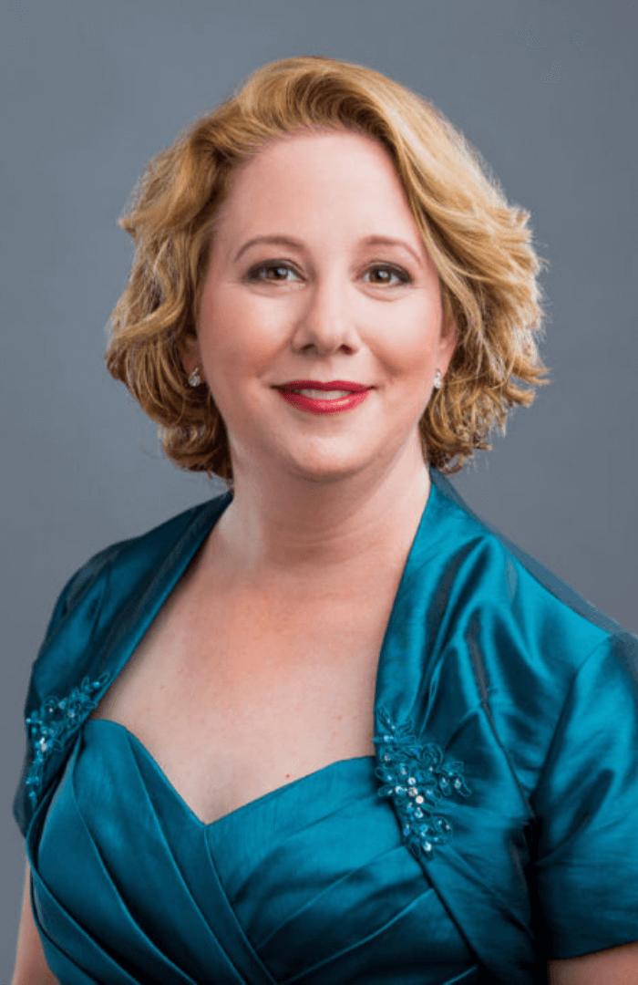Deborah Sternberg